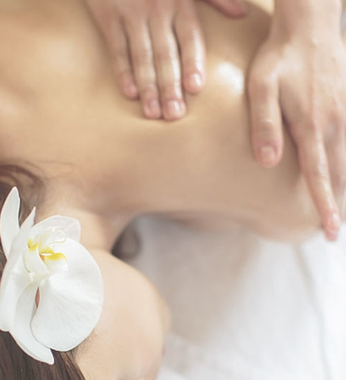 Benefits of Sunflower Room Massage